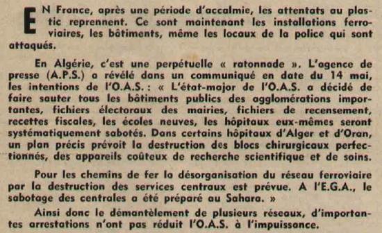 14 mai 1962