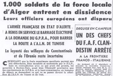 3 juillet 1962