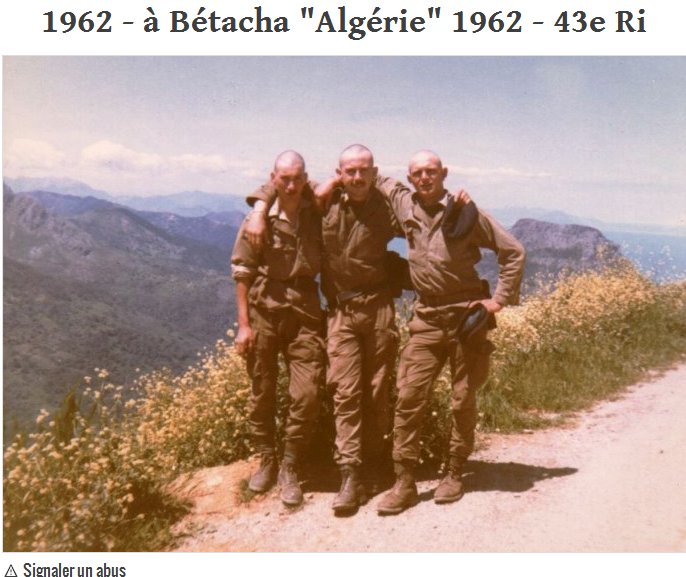 43 ri en algerie