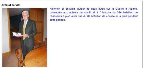 Arnaud de vial 31 bcp