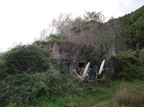 Blockhaus 2