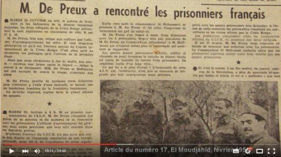 Cprisonniers francais