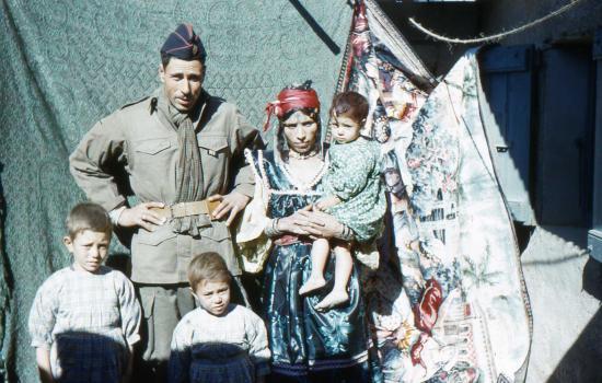 Famille khelifi