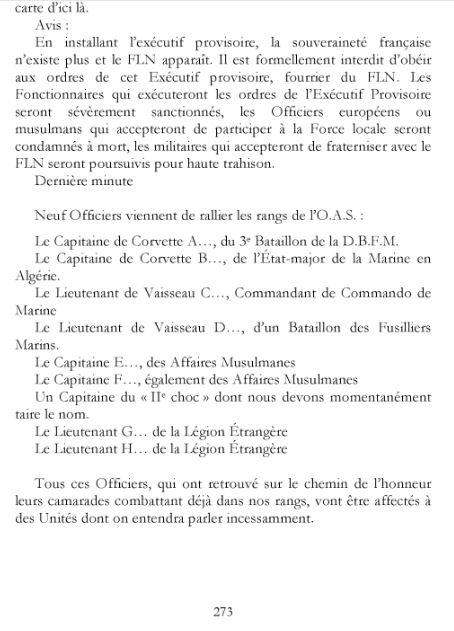Page 273 du livre