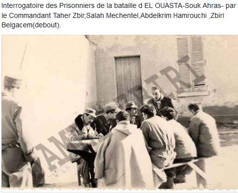 Prisonniers zbiri