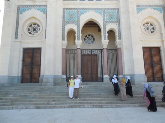 Voyage en algerie du 8 mai au 11 mai 2014 131 800x600